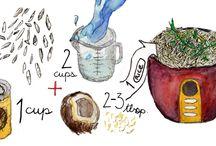 Rice Cooker Recipe