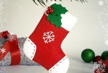 święta Bożego narodzenia / dekoracje świąteczne