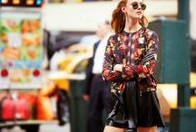 Chic Jackets / Fashion Inspiration