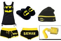 Batman addiction