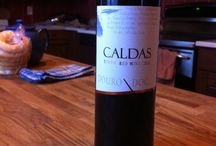 Wines - Recommended / A list of wines friends have recommended! Cheers!