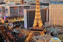Vegas / by Peidan Lin