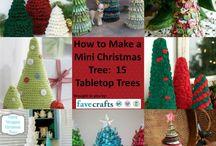 Christmas Crafts & Foods