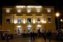 """misfotos """" Il Trovatore'Teatro Cervantes Malaga  28-02 y  02-03"""