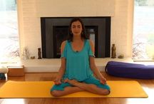 Yoga / by Megan Sackman