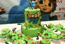 Beat Bugs Birthday