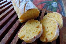pão de mandioca delícia