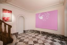 Guillaume Bottazzi - Artiscope gallery / Guillaume Bottazzi, solo show - Artiscope gallery 2014 / 30 Ma. - 20 Ju. - Bd St Michel, 35 - 1040 Bruxelles