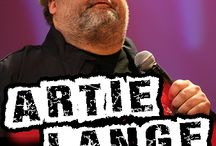 ARTIE LANGE / One of the most sought after live comedians today Arte Lange, star of Fox News Radio's The Artie Lange Show, is also known for his five year stint on The Howard Stern Show. Experience Artie Lange, unleashed from the confines of TV and radio, with his brutally honest and seriously funny comedy. #atthenewt #thenewtlaughs #artielange #sofunny http://www.thenewtontheatre.com/event/2117223a17b4d985949b83fcad492d72