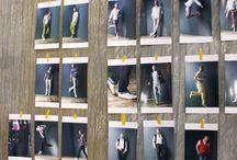 Fotoshooting Alberto / Für das Modelabel ALBERTO entwickelte PE das Fotokonzept der Frühjahr/Sommer Kollektion 2011, organisierten die Fotoproduktion und führten in enger Abstimmung mit dem Kunden Fotoregie.