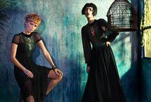 Michal Negrin for stiletto Magazine