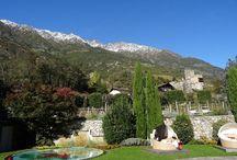 Herbst in Südtirol / Der Herbst in Südtirol bietet zahlreiche außergewöhnliche Unternehmungen und Köstlichkeiten, die es so nur in dieser Region gibt.