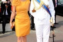 Koningsdag - Oranje