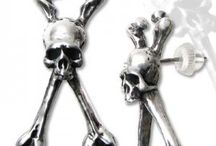 Alchemy Gothic Jewelry and Accessories