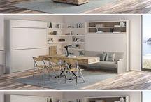 bútor ötletek