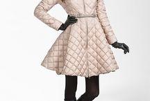 пальто куртки идеи