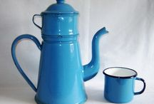 Blue Madame
