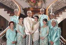 songket wedding