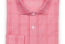colarinho de camisas