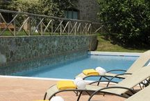 Umbrian Holiday Homes / Self catering villa's and apartments in Umbria | Villa rentals in Italy | Holidays for the interested and independent traveller | Traditional Tuscany Ltd