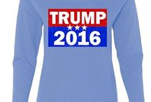 2016 Presidential Election TeeShirtPalace