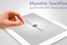 TouchPoint App / by MonaVie Corporate