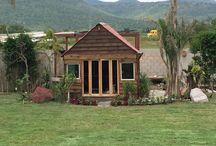 Cabañas Aguascalientes