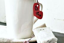 Tea / by Rebecca Polsinelli