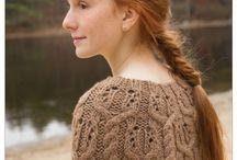 Knitting / by Rachel Kennedy