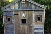 boys playhouse