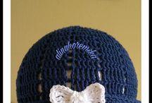 czapki berety i inne bzdety