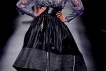 I Love Fashion / by Pula Takwana