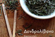 [ Anassa #Herbs ]