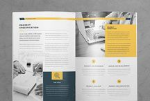 Booklet / Layout buku