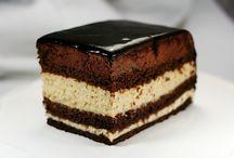 Cake, Chocolate & Co