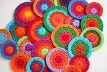 Crochet / by Paolo Dalle Piane