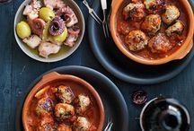 Spanish Deliciousness
