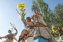 Tradiciones - Aranda de Duero y la Ribera del Duero Burgalesa