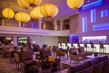 London, Hilton Hotel Project