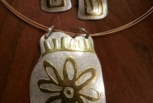 Deirdre Donnelly Jewelry