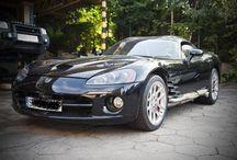 serwis samochodów amerykańskich / Najlepszy warsztat naprawiający auta amerykańskie.