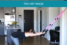 Workout || TRX