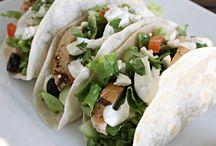 Ethnic-Greek / Greek foods