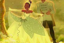Fairy tales /     Disney
