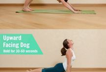 Fitness: Yoga