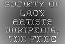 Female Scottish artists