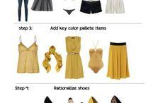 Pak tøj korrekt til ferie