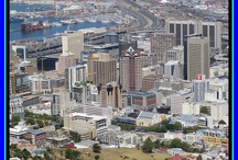 Holidays in Cape Town / Enjoy the wonderful places of Cape Town on a trip. #Visit_Cape_Town