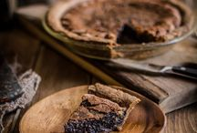 Recipes - Pies / by Ashley Keener
