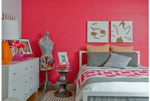Hildy room ideas